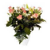 Flower bouquet — Stok fotoğraf
