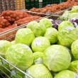 Stockfoto: Cabbages