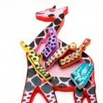 Giraffe — Stock Photo #7960558