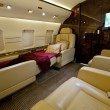 Business jet - Foto de Stock
