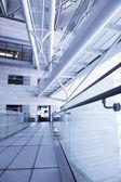 Modern hall — Stock Photo