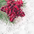 Christmas background — Stock Photo #6914918