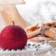 Christmas cookies — Stock Photo #6914931