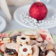 Christmas cookies — Stock Photo #6914974