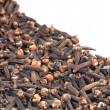 The cloves — Stock Photo