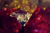 Martini. — Stock Photo