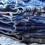 Jeans — Stock Photo #7328417