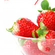 Strawberries — Stock Photo #7415075