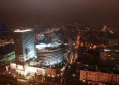 City night life — Stock Photo