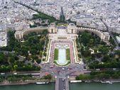 Paris — Fotografia Stock
