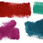 ������, ������: Textured paint