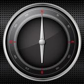 Compass — Stock Vector