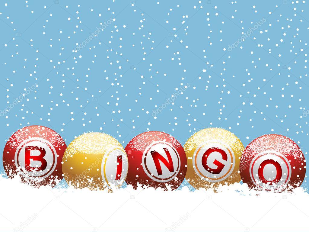 free casino bingo