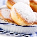 Sweet doughnuts — Stock Photo