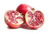 Sweet pomegranate — Stock Photo