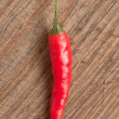 Red hot pepper — Stock Photo #7101758