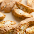 Italicantuccini cookies — Stock Photo #7101911