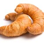 Fresh croissants — Stock Photo #7125901