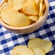 Potato chips — Stock Photo #7154277