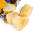 Potato chips — Stock Photo #7154304