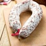 French white sausage — Stock Photo #7154441