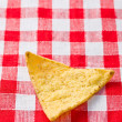 The nachos chips — Stock Photo #7207035