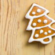 Christmas gingerbread — Stock Photo #7207380