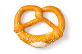 Tasty pretzel — Stock Photo