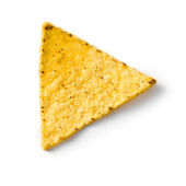 The nachos chips — Stock Photo