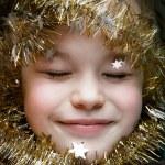 Christmas dream — Stock Photo