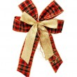 Royalty-Free Stock Photo: Christmas  ribbon