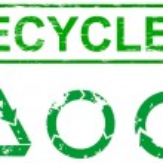 Set of recycling symbols — Stock Photo #7938088