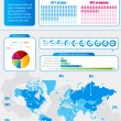 Infographics — Stock Vector #7019686