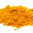 Stock Photo: Saffron