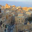 Stock Photo: Valleta, capital of Malta