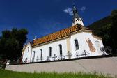 Catholic church — Foto Stock