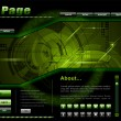 page web — Vecteur #7713866