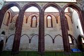 Bei böhmen kloster — Stockfoto