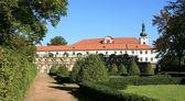 Zakupy palace — Stock Photo