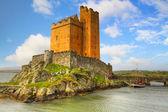 Kilcoe castillo — Foto de Stock