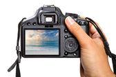 Photography — Stock Photo