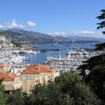 Monaco — Stock Photo #6846233