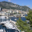 Monte Carlo — Stock Photo #6846350