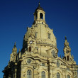 Stock Photo: Frauenkirche Dresden