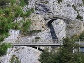 Caminos de la montaña — Foto de Stock