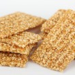 Sesame brittles — Stock Photo #6761267
