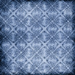 Vintage wallpaper background pattern design — Stock Photo