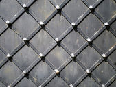 Abstract grunge metal background — Stock Photo