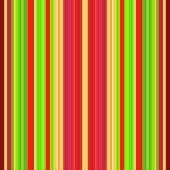 Retro stripe background in bright colors — Stock Photo