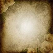 Piękne wesele tło — Zdjęcie stockowe